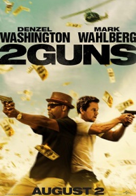 two guns xlg