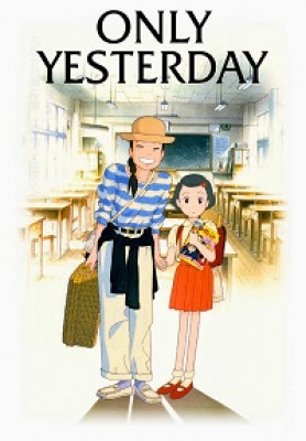 only yesterday poster-1