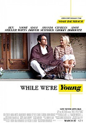 whilewereyoung filmreview poster200