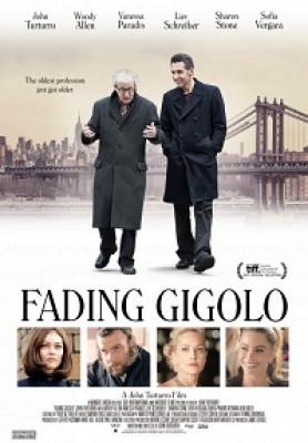 Fading Gigolo new film poster 1