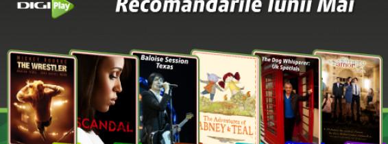 Digi Play recomandari Mai Articol site