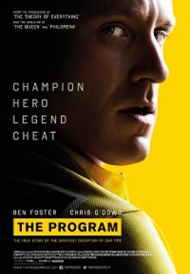 The-Program-poster 1