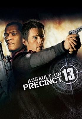 Assault on Precinct 13 2005 7433243