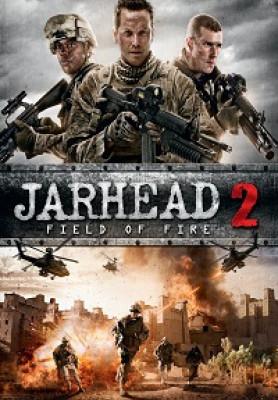 JARHEAD2 VERT bun