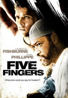 five fingers us