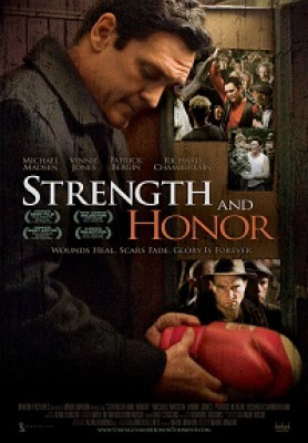 strength and honor xlg