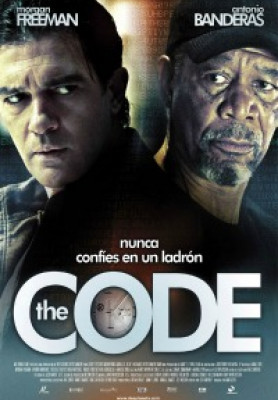 thecode2 poster