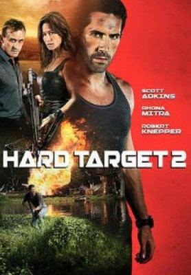Hard Target 2 - BR cover