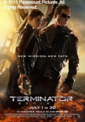 Terminator Genisys COPYRIGHT