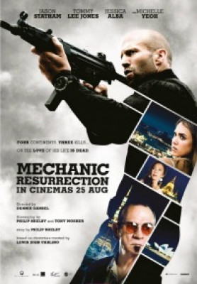 mechanic resurrection123
