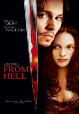 From Hell-picture