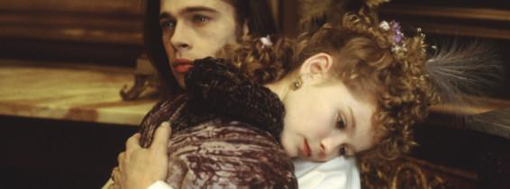 kirsten dunst interviu cu un vampir