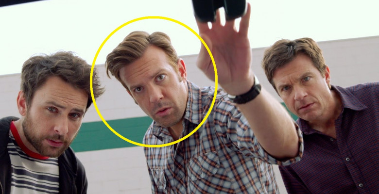 Jason Sudeikis horrible bosses