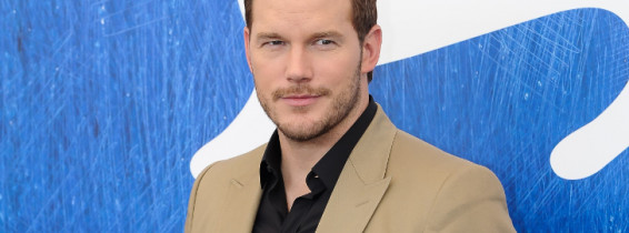 chris pratt iubita