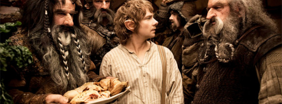 hobbitul gnomi