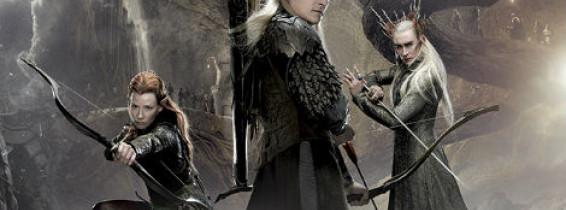 elfi hobbitul