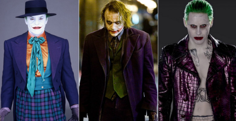 joker actor nou