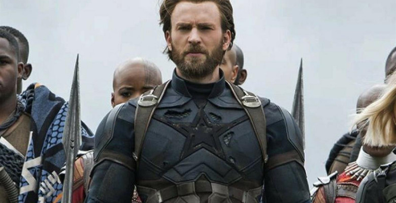 chris evans captain america-1