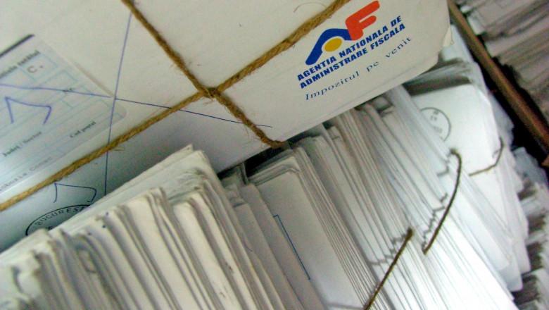declaratii ANAF 1175079-Mediafax Foto-Viorel Dudau