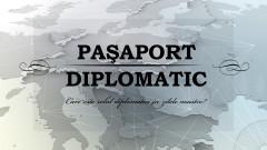 PasaportDiplomatic