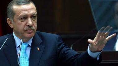 premierul turc erdogan mfax