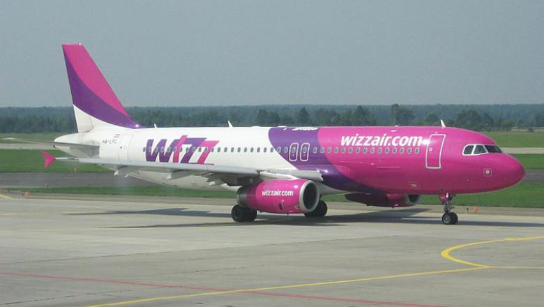wizz air a320