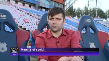 Raul Interviu
