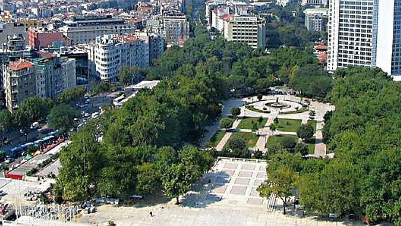 gezi parc
