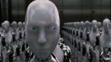 roboti filme