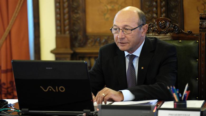 basescu csat presidency.ro