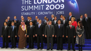 g20 summit londra
