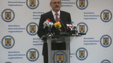 vicepremier dragnea minister