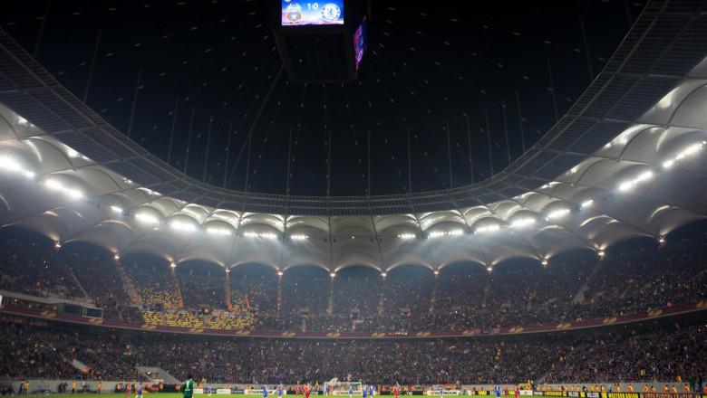 steaua chelsea tur arena nationala 2