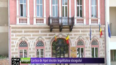 CURTEA DE APEL DECIDE LEGALITATEA STEAGULUI