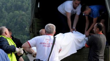 Accident muntenegru 5812757-AFP Mediafax Foto-SAVO PRELEVIC-1