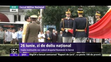 doliu national