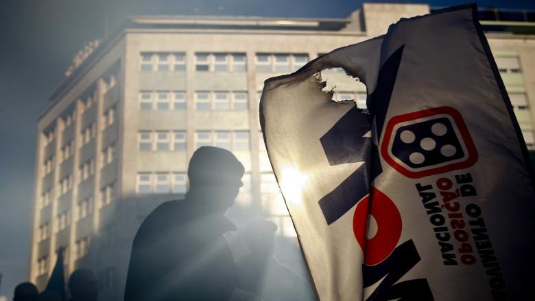 portugalia demonstratii austeritate - mfax