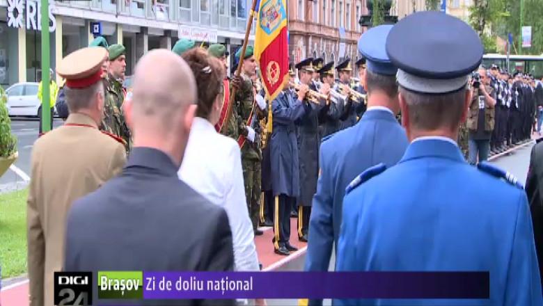 ZI DE DOLIU NATIONAL