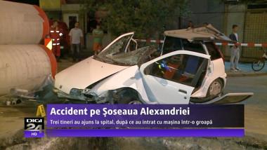 accidentAlexandria