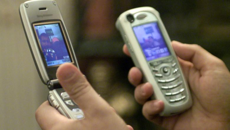 telefonie mobila