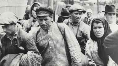 Basarabenii in fata ocupatiei sovietice-1