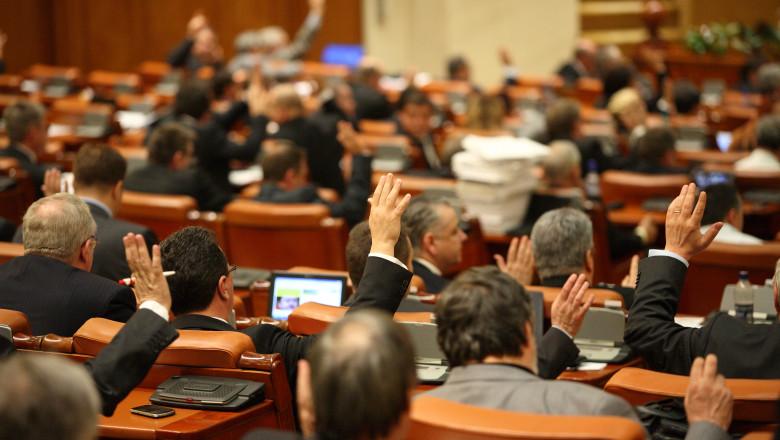 parlament 5257307-Mediafax Foto-Mihai Dascalescu