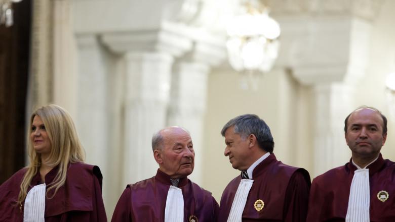 judecatori ccr mediafax