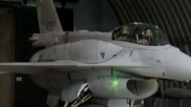 avion F16
