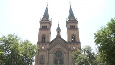 biserica Timisoara