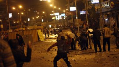 LUPTE EGIPT 5485440-AFP Mediafax Foto-MAHMOUD kHALED-4