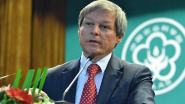 D. Cioloş: Nu ne-a obligat nimeni să intrăm în UE dar, odată ce ai făcut-o, poţi să ţi-o asumi până la capăt