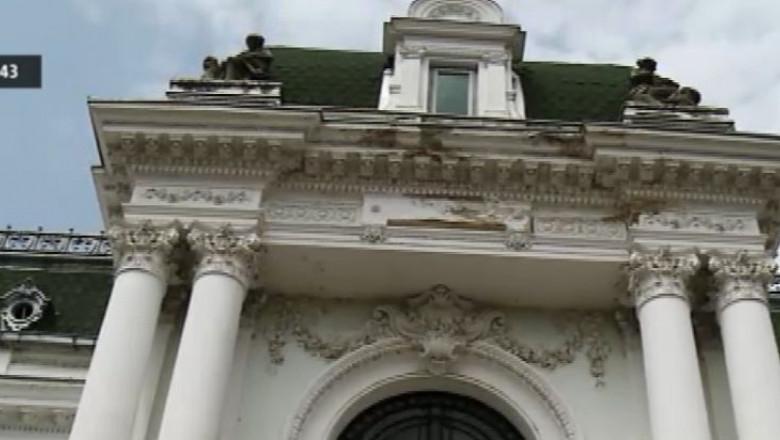 palatul Calafat