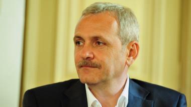 Senatorul Valer Marian a depus la DNA un denunţ la adresa lui Liviu Dragnea