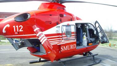 elicopter smurd SMURD